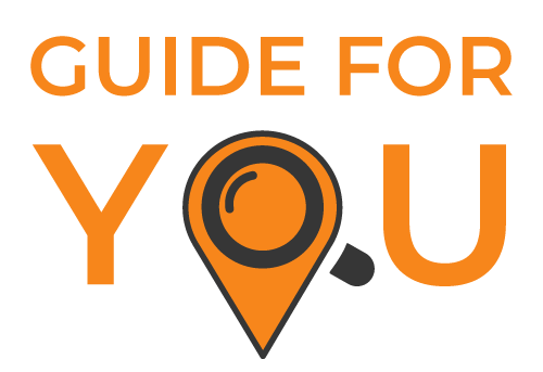 Guide for you