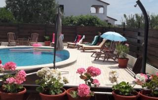 Villa Betiga - Pula apartman