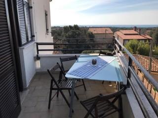 Villa Betiga - Istanbul apartman